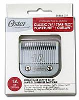 Нож для машинок Oster 918-076 к 97- 44, розмір 1А                            3,2 мм