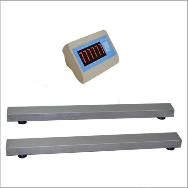 Весы реечные ВПД-СТ-0,5т