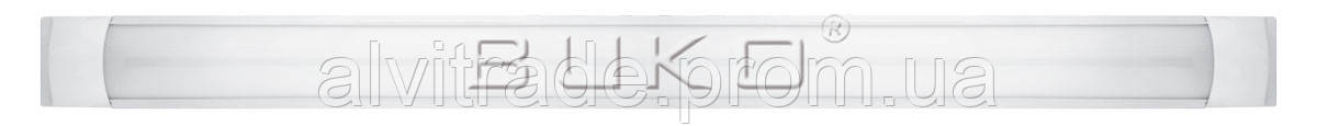 Линейный светильник LED WATC WT3020 2* 18W 2900LM 4000K