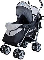 Коляска детская Caretero Spacer Grey
