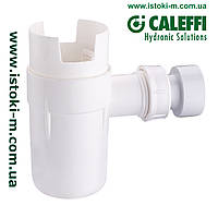 Сливной сифон для предохранительной группы бойлера Caleffi , фото 1