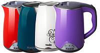 Не протекающие чайники от фирмы Magio