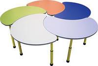 Комплект столов детских  Цветочек