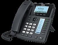 Fanvil X5 IP - телефон среднего уровня, PoE