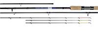 Фидерное удилище Feeder Competition 2 in1 Feeder Rod, 10'-12', medium (CZ8380)