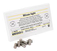 Вирон Лайт. Wiron light. Cплав  для металлокерамики, BEGO, Германия