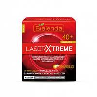 Увлажняющий дневной крем с эффектом лифтинга Laser Extreme Bielenda