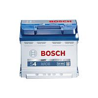 Аккумулятор BOSCH S4 44Ah-12v (207x175x175) правый +
