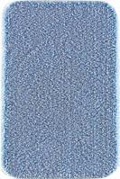 Коврик для ванной Confetti Miami pastel mavi (голубой) 57х100