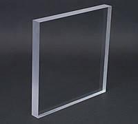 САН (оргстекло) Plexan 4 мм