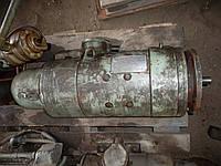 Электродвигатель постоянного тока 2ПБ112