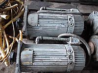 Электродвигатель постоянного тока К7711