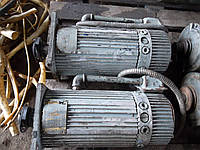 Электродвигатель постоянного тока К7711, фото 1