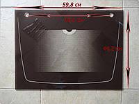 Стекло Гефест 6100.19.1.001-06 размер 598 х 442 мм, плита Gefest мод. 6100 шириной 60 см