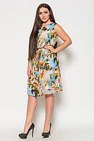 Платье Carica KP-5341 М+, фото 1