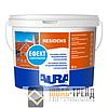 TM Aura Luxpro Residens - фасадная краска, модифицированная силоксаном (ТМ Аура Люкспро Ресиденс ) 9 л.