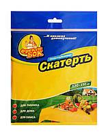 Скатерть полиэтиленовая Фрекен Бок (120 х 150 см) - 1 шт.