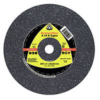 Отрезной круг Klingspor A 24 R Supra 400X4,5X32 GER