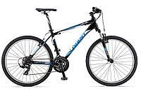 Горный велосипед Giant Revel 3 черный/синий XL/22 (GT)