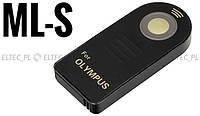 Инфракрасный пульт дистанционного управления Olympus МЛ-S  RM-1 RM-2 JYC