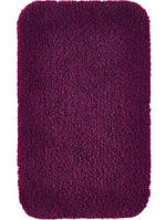 Коврик для ванной Confetti Miami patlican (фиолетовый) 67х120