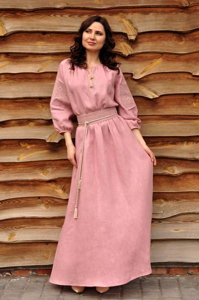 Платье С Вышивкой Купить Украина