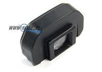 Конвертер на видоискатель для фотоаппаратов EC-4 CANON 450D 500D 1000D замена EP-EX15II JJC