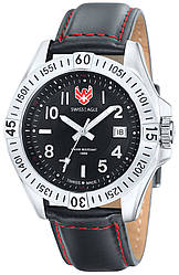 Часы наручние SwissEagle. Fly SE-9021-01