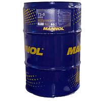 Масло MANNOL полусинтетика 60 л