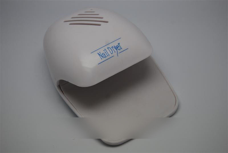 портативный вентилятор для сушки лака на батарейках