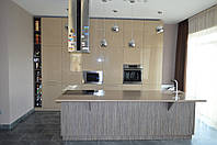 Кухонная столешница-остров (цена за литую мойку 2400грн./шт.), фото 1
