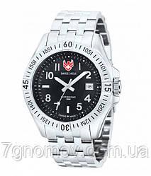 Часы наручние SwissEagle. Fly SE-9021-11