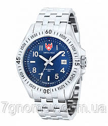 Часы наручние SwissEagle. Fly SE-9021-22