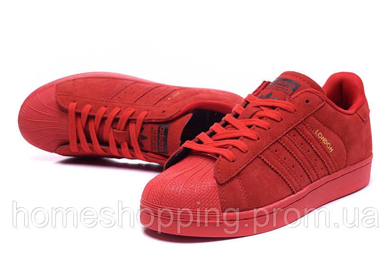 """Женские кроссовки Adidas Superstar 80s City Pack """"London"""""""