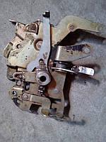 Замок боковой правой сдвижной двери (механизм) Volkswagen Lt,Mercedes Sprinter  901 730 13 35
