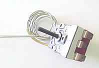 MMG50-250 - Термостат для фритюрницы, капиллярный 1-полюсный, 20А, 50-250°C, капилляр 1.5м, MMG (Венгрия)