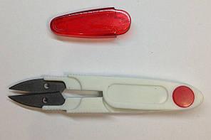 Ножницы портновские нитеобрезатель 11.5 см  4.53``