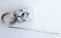 MMG50-330 - Термостат капиллярный для гриля, 1-полюсный, 20А, 50-330°C, капилляр 1.0м, MMG (Венгрия)