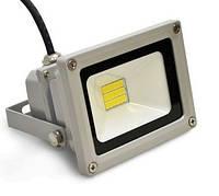 Уличный прожектор диодный DL-NS20 25W 220V, IP65, белое освещение
