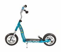 Самокат-скутер Saffari 100