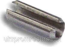 Штифт пружинный 5 ГОСТ 14229-93  DIN 1481