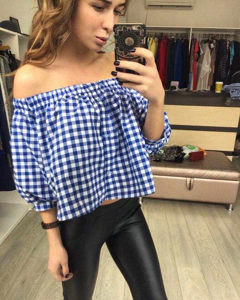 Блузка стильная купить