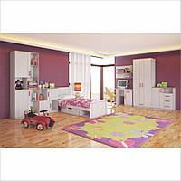 Мебель в детскую комнату для ребенка «РИО 2»