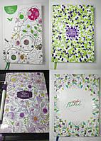Скетчбук Relax Notebok А5 160л для эскизов и набросков твердый переплет прошитые листы