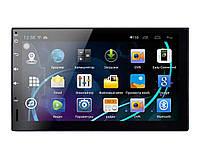 Универсальная магнитола 2Din Android EasyGo A150 с GPS + Карты навигации!