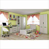 Детская корпусная мебель «МАТТЕО 2», фото 1
