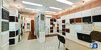 Приглашаем в 3D тур по супермаркету мебельных фасадов Premiumfasad.