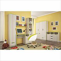 Детская, набор мебели в детскую комнату «МАТТЕО», фото 1