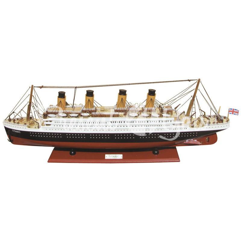 Морской сувенир корабль Sea Club, L-80 см., h-29 cм.