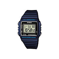 Мужские японские часы CASIO W-215H-2A, фото 1